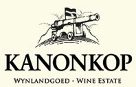 Kanonkop online at TheHomeofWine.co.uk